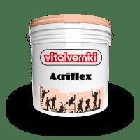 Pittura impermeabilizzante elastica protettiva