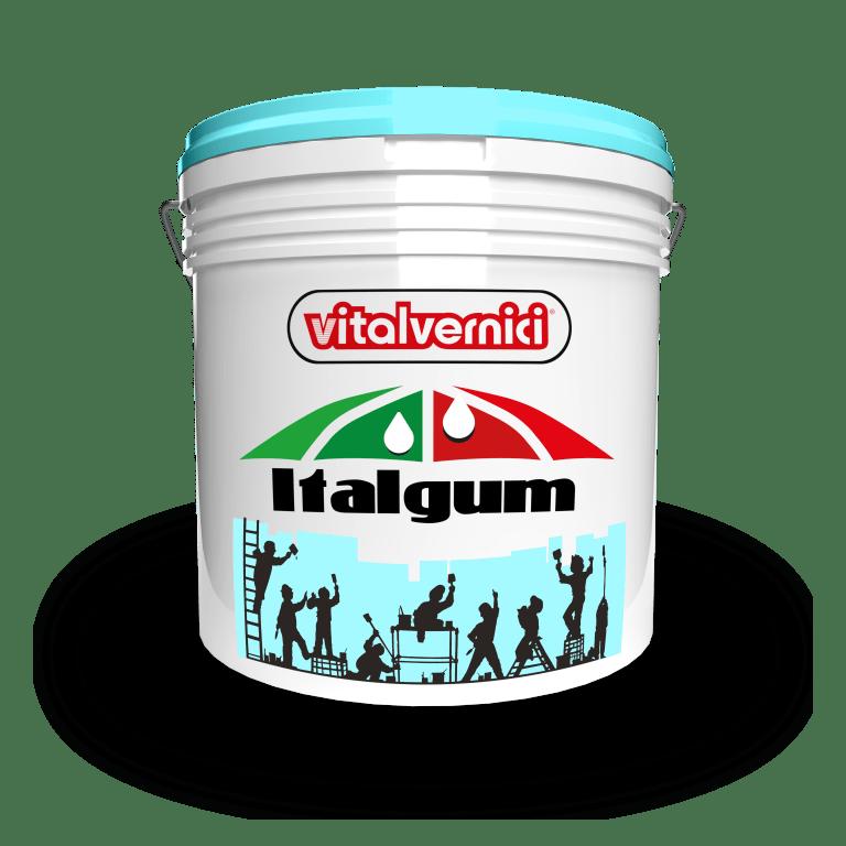 Guaina liquida impermeabilizzante elastica