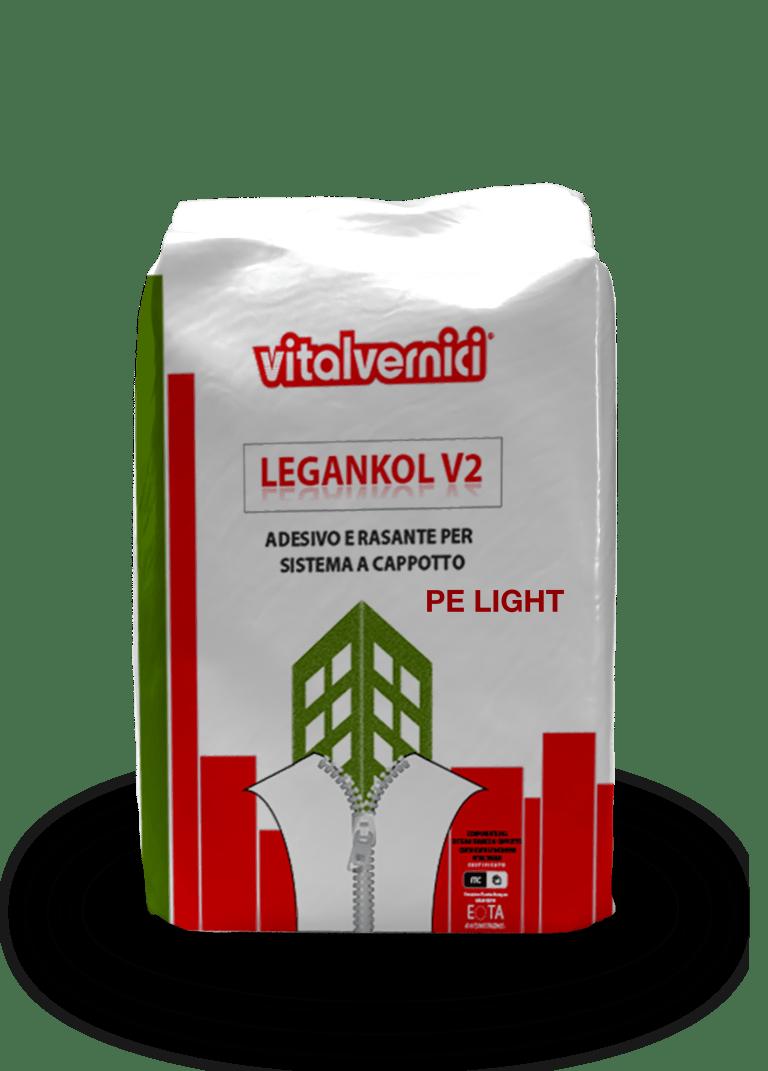 Legankol V2 PE Light