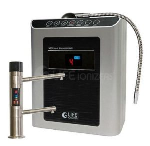how to choose a water filter ionizer