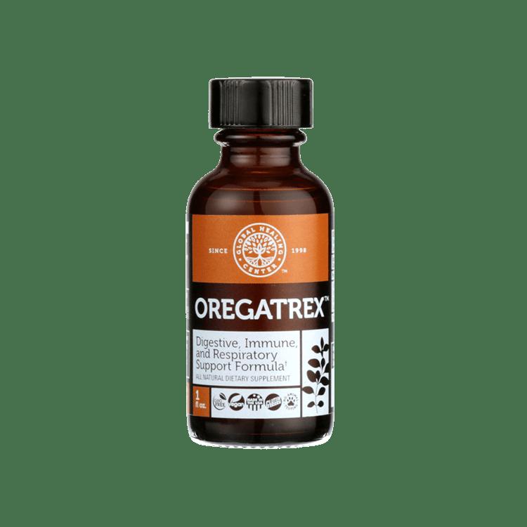 Oregano Oil Oregatrex