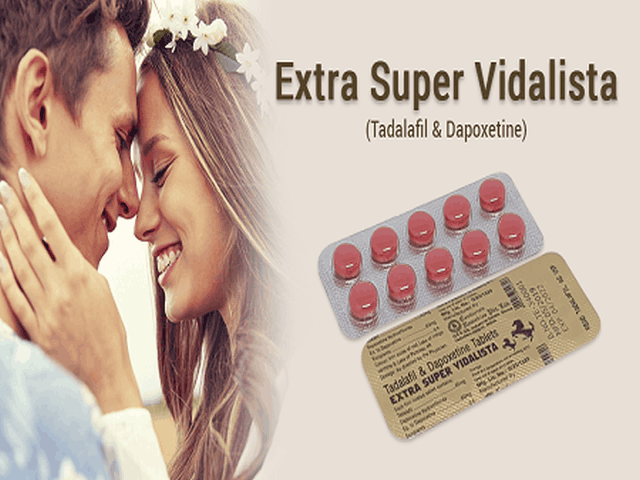 IS VIDALISTA EFFECTIVE IN TREATING ERECTILE DYSFUNCTION IN MEN