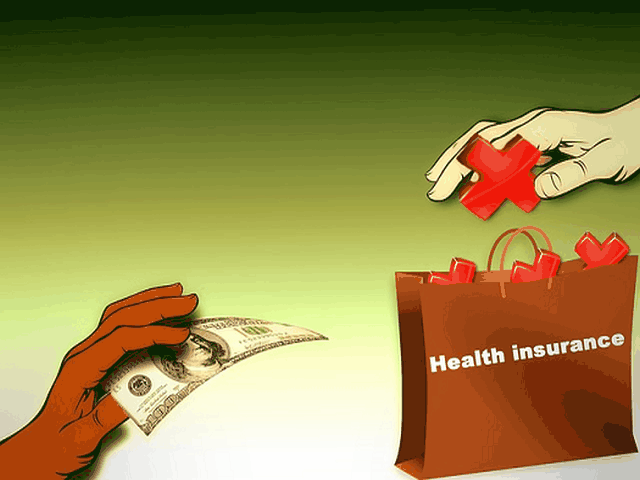How To Buy Health Insurance For Elderly