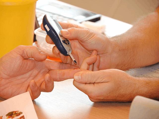 Type 1 Diabetes and Type 2 Diabetes