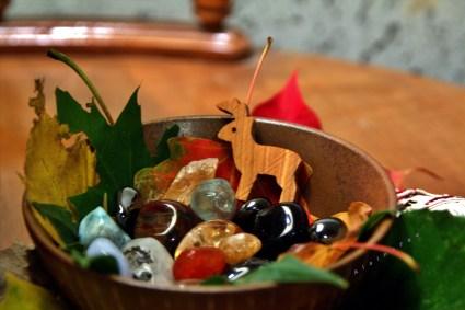 Autumn Energy Bowl