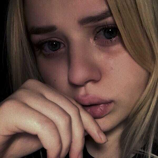 Фото слезы девушки – фото слёз красивых девушек на аву