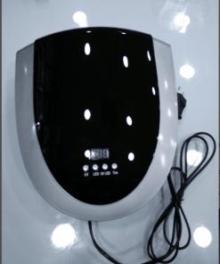 Лампа для ногтей UV+LED 66W