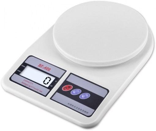 Весы SF-400 кухонные