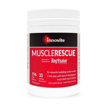 نجدة العضلات Innovite Health MuscleRescue
