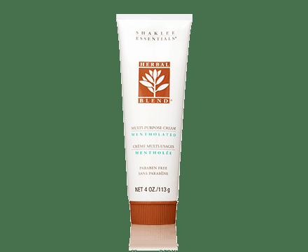 Harga Herbal Blend Shaklee Multi-purpose Cream 2016