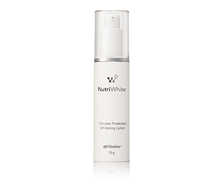 NutriWhite Shaklee Ultimate Protection Whitening Lotion Harga