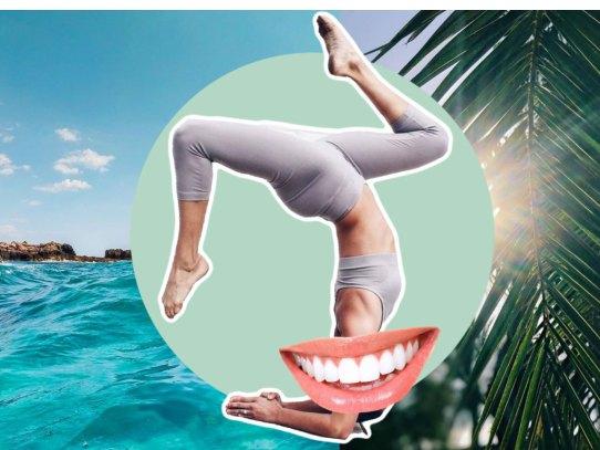 Yoga para la depresión y la ansiedad