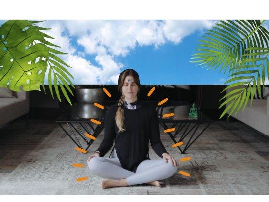 Kriyas para tu práctica de meditación
