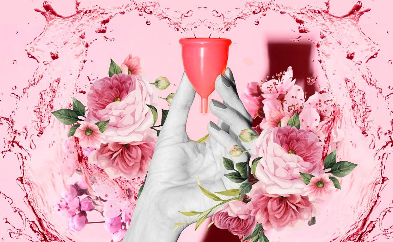 Adiós tabúes: 5 cosas que deberías saber sobre la copa menstrual