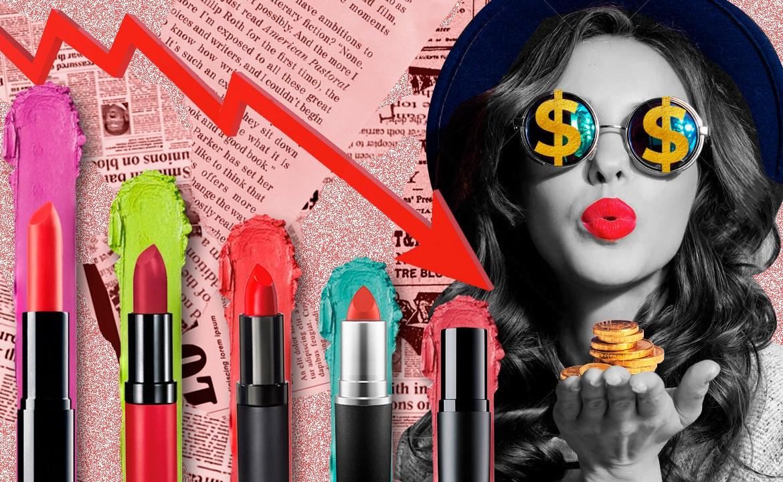 Maquillaje de alta gama vs. económico: ¿quién gana la batalla?