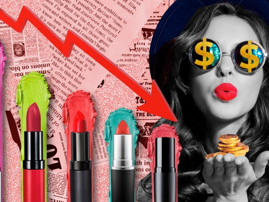 High-end vs. drugstore makeup: ¿Quién gana la batalla?