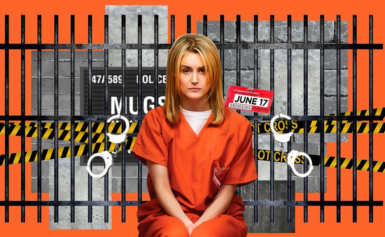 """5 razones por las que deberías ver """"Orange Is The New Black"""""""