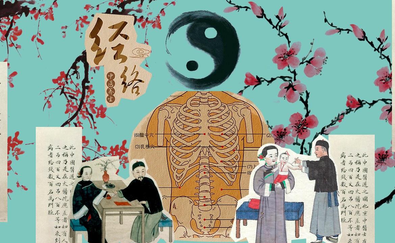 El poder de las emociones en la medicina china tradicional