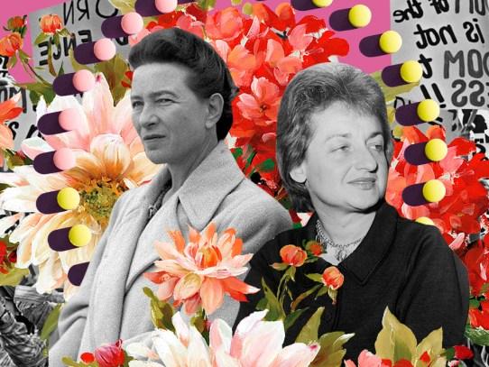 Historia del feminismo: ¿qué nos dejó la segunda ola?