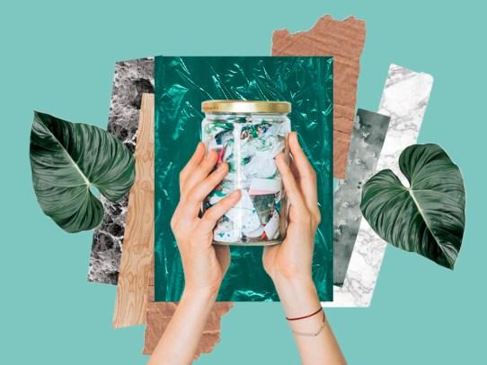 Movimiento Zero Waste: la cura para el consumo ciego y excesivo