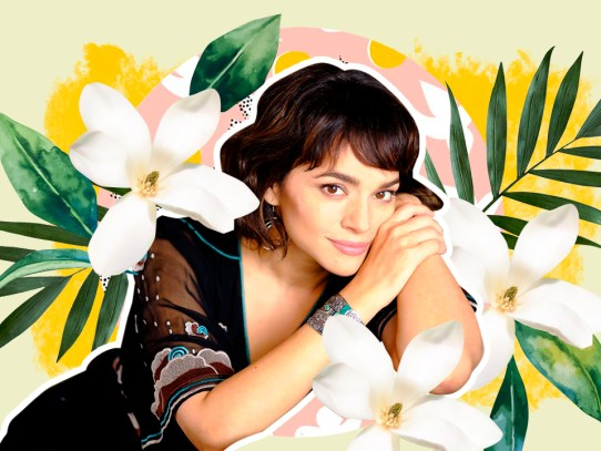 """Begin Again"": conoce el disco experimental de Norah Jones"