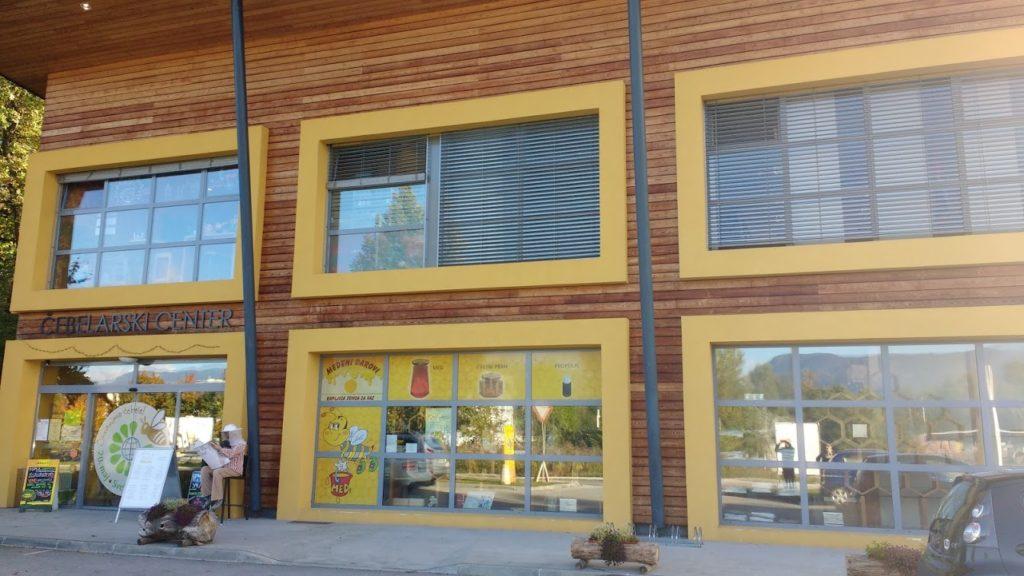 Centro per l'Apicoltura di Lesce Slovenia