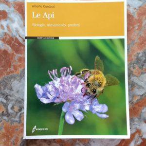 Le api di Alberto Contessi Libri di apicoltura (2)