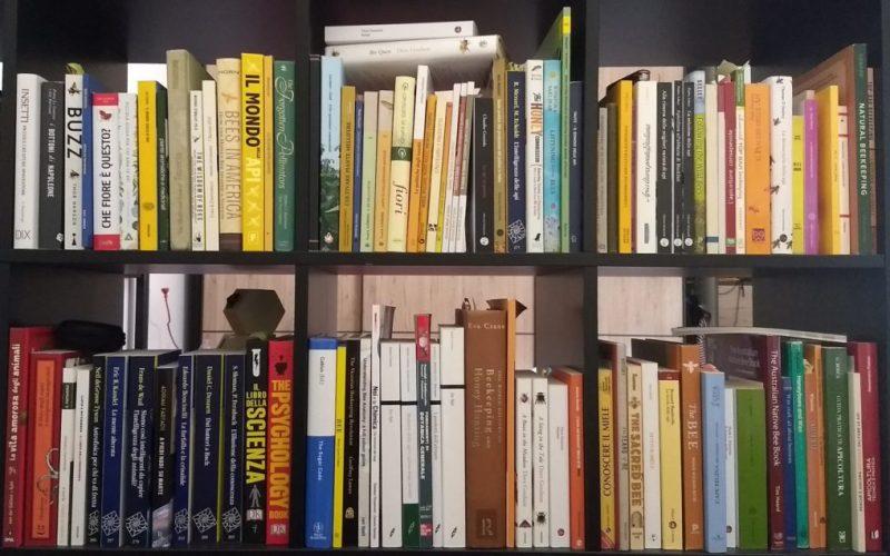 acquistare libri apicoltura online