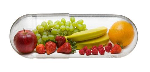 Het nut van voedingssupplementen