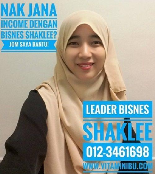 7 Sebab Kenapa Saya Pilih Bisnes Shaklee Online - Pengedar Shaklee Terbesar Di Malaysia - Pengedar Vivix Shaklee Kuala Lumpur