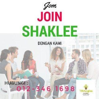 Daftar Ahli Shaklee dan Cara Jadi Ahli Shaklee Percuma