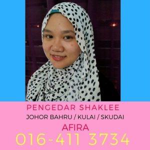 Pengedar Shaklee Johor Bahru - Pengedar Shaklee JB - Pengedar Shaklee Kulai - Pengedar Shaklee Senai - Agen Shaklee Johor Bahru - Agen Vivix Shaklee JB - COD Shaklee JB