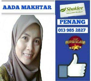 Pengedar Shaklee Penang Pulau Pinang-Penang-Simpang Ampat-Bukit Tambun-Bandar Cassia-Bandar Mutiara