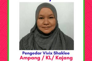 Pengedar Vivix Shaklee Ampang, KL, Kajang - Agen Vivix Shaklee Ampang, KL, Kajang - COD Vivix Shaklee Ampang, KL, Kajang