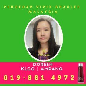 Pengedar Shaklee KL & Ampang