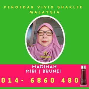 Pengedar Vivix Shaklee Miri - Pengedar Shaklee Miri - Agen Shaklee Miri - Vivix Shaklee Miri -Pengedar Shaklee Brunei - Pengedar Vivix Shaklee Brunei - Shaklee Brunei
