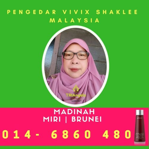 Pengedar Shaklee Miri, Pengedar Vivix Shaklee Miri, Agen Vivix Shaklee Miri, Agen Shaklee Miri, Shaklee Brunei, Shaklee Distributor Brunei, Agen Shaklee Brunei