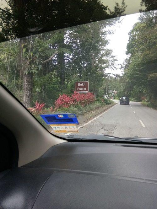 Bercuti Ke Fraser Hill - Nak Bermalam Atau Balik Hari Je