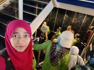 Tips Bercuti Dengan Star Cruise Libra - Langkawi, Penang & Phuket - Check-out