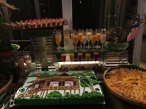 Tips Bercuti Dengan Star Cruise Libra - Langkawi, Penang & Phuket - Dinner (2)