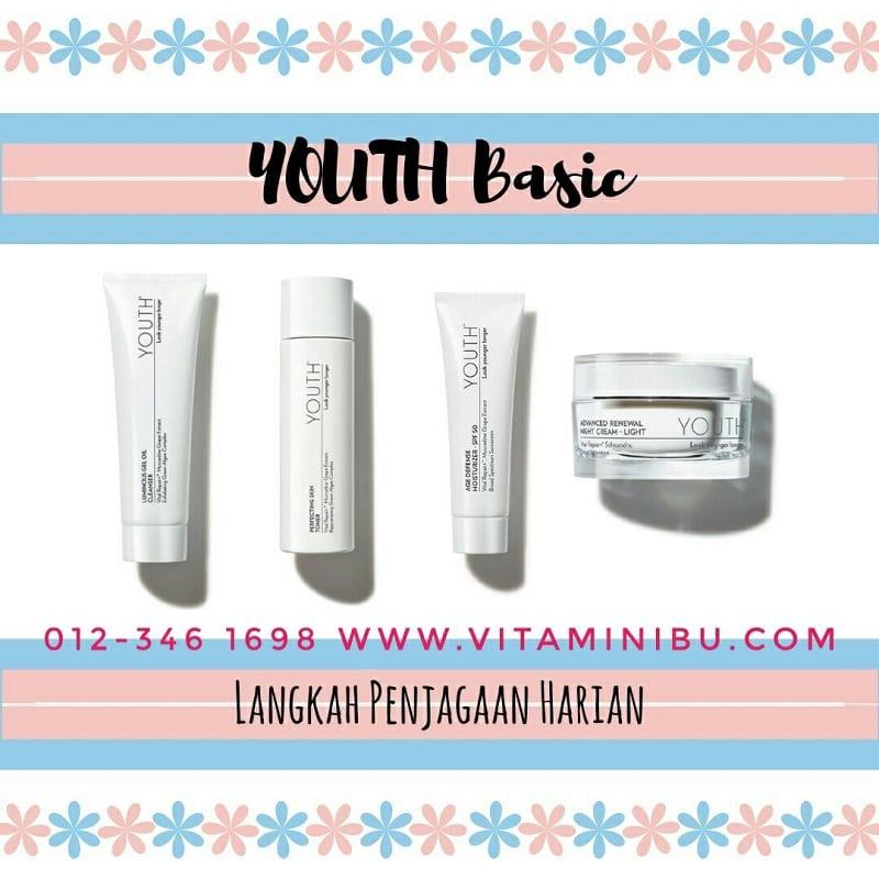 Harga Youth Shaklee - Youth Shaklee - Shaklee Youth Starter Set