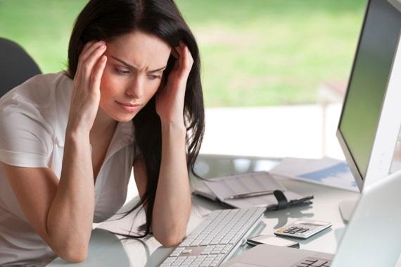 Stress-risau-susu-badan-kurang