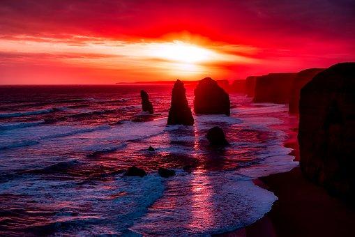 Bercuti Ke Melbourne – Trip Great Ocean Road Dan Twelve Apostles