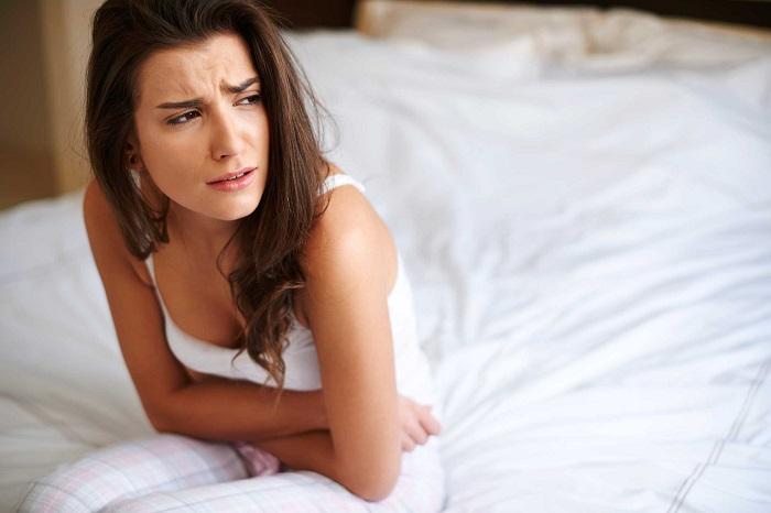 Rasa Sakit Bila Bersama? – Hati-hati, Ia Mungkin Petanda Vagina Jatuh Atau Tombong!