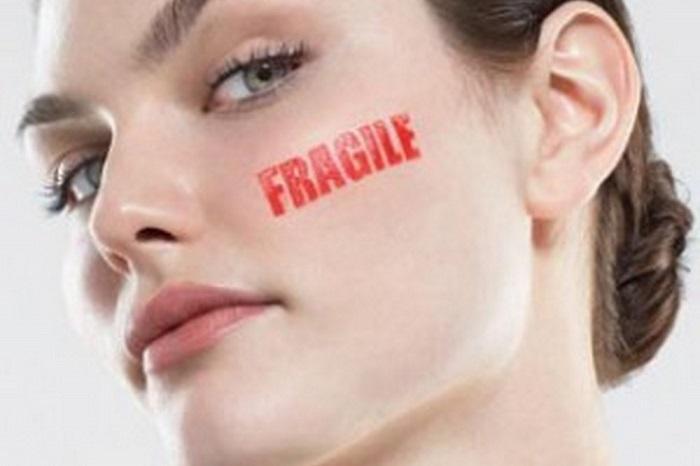 Cara Pilih Skin Care Untuk Kulit Sensitif – Baru La Berbaloi Beli!