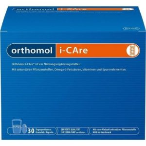 orthomol i-care купить