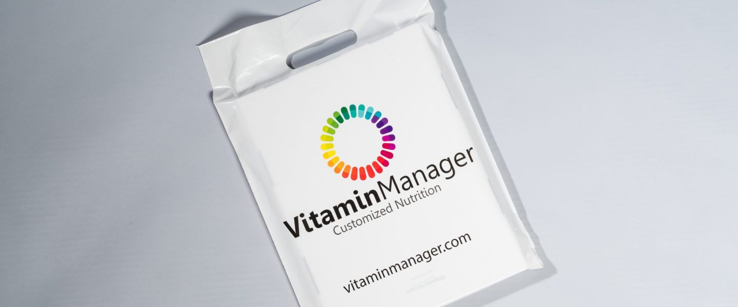 Delivery of Vitamin Manager