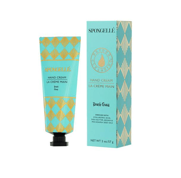 Spongellé Hand Cream | Beach Grass | Vita Skin Spa | Beauty Salon in Salisbury and Winchester