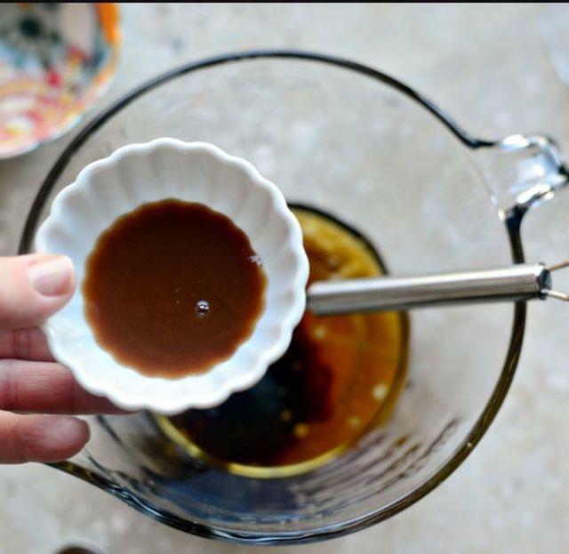 WorcesterShire соусы - қалай ауыстыруға болады, макияж, үйдегі рецепт