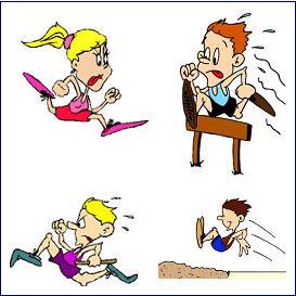 Samedi 28 novembre : Kids Athlé – Triathlon poussins à Val De Reuil